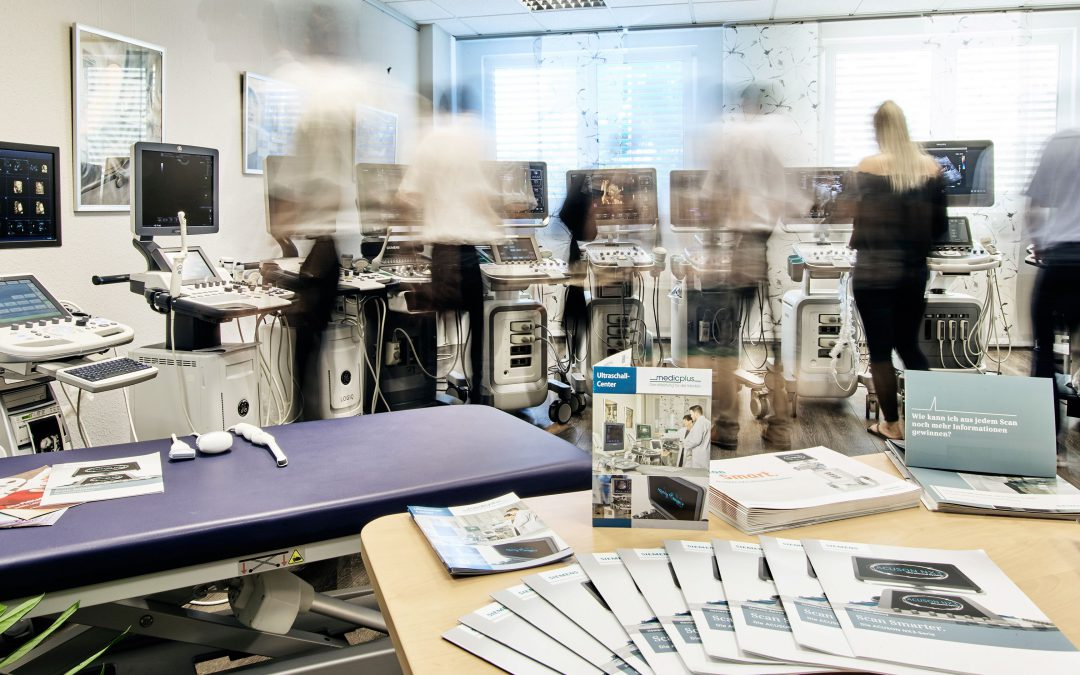 Hausmesse 2019 Medic Plus GmbH